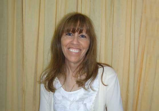 Amanda Elena Piombo