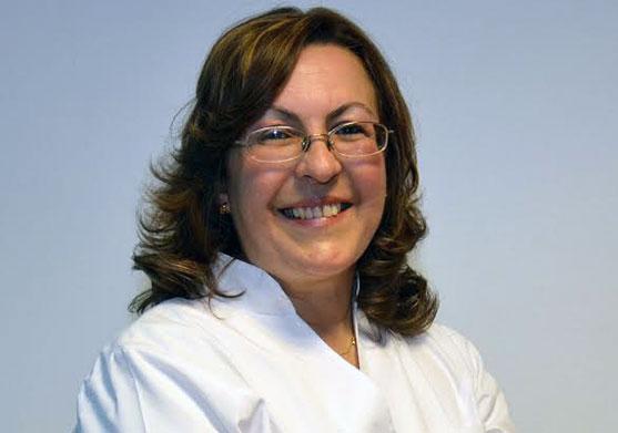 Alicia Beatriz Gomez