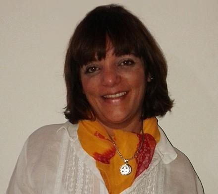 Mónica Mariana Saavedra