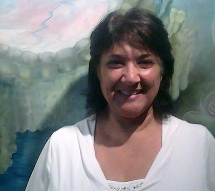 Terapeuta colonica Elena Pereira